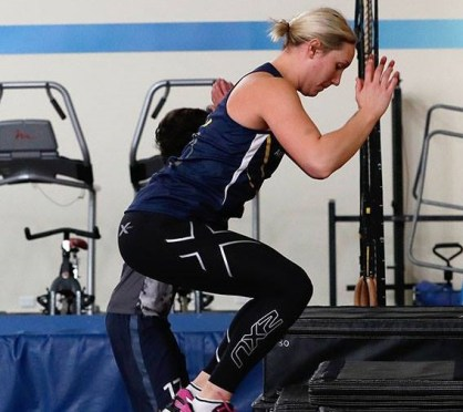 Lower Back Pain After Squats,