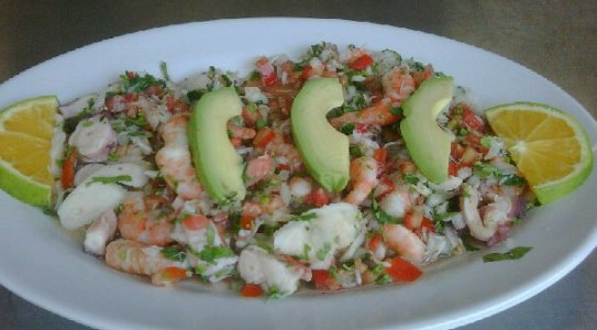 Can Pregnant Women Eat Ceviche ds 1