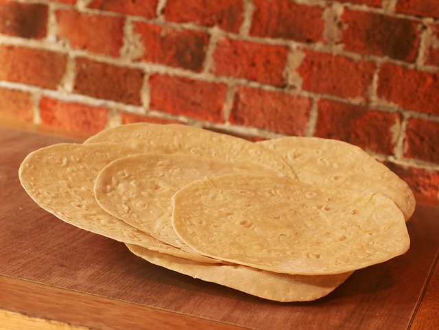 How Many Calories In A Large Flour Tortilla