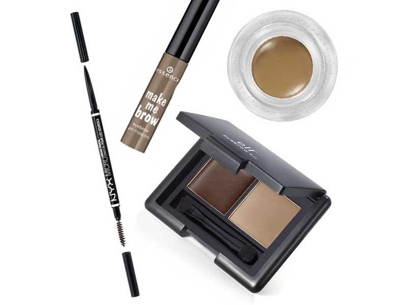 Best Drugstore Eyebrow Powder