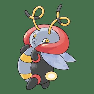volbeat Pokemon Go