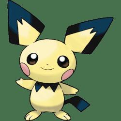 pichu-pokemon-go