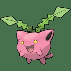 hoppip-pokemon-go