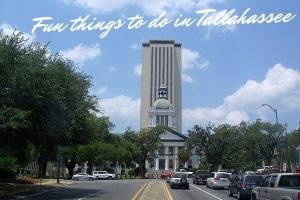 Best things to do in Tallahassee, Florida