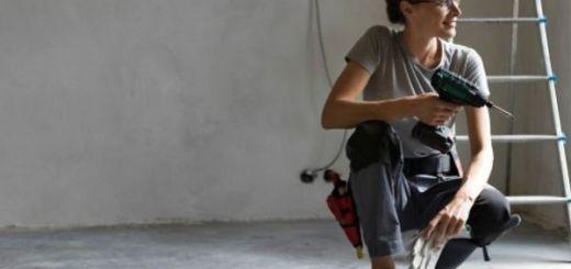 House Repair Hacks for Women