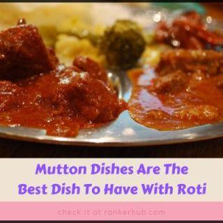 Mutton Dishes