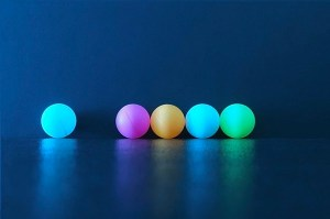 How to choose the best ping pong balls
