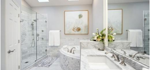 Custom Bathroom And Kitchen Renovations