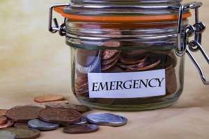 How to Do an Emergency Budget and Avoid Shady Lenders