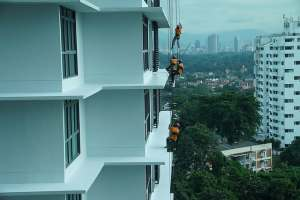 All About Building Maintenance