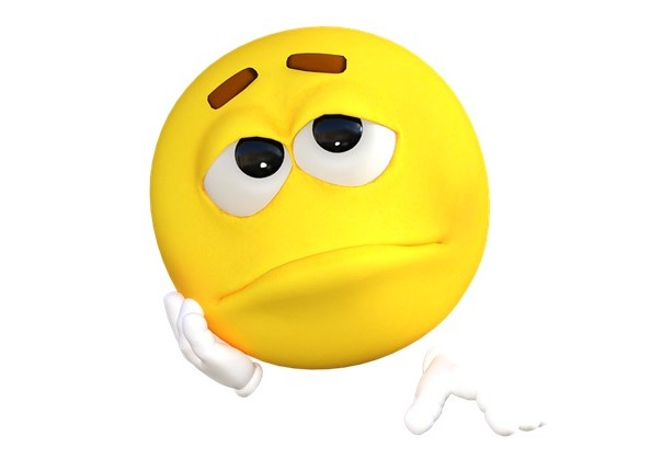 Top 5 Emojis To Express Your Sadness