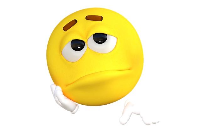 Emojis To Express Your Sadness