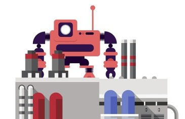 When Did Robotic Process Automation Start?