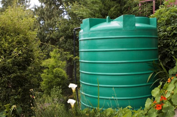 How To Install Water Storage Devices