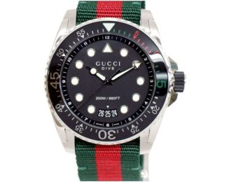 Top 5 Best New Gucci Watches Men