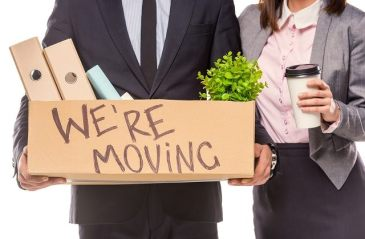 Tips To Help Your Business Move Locations