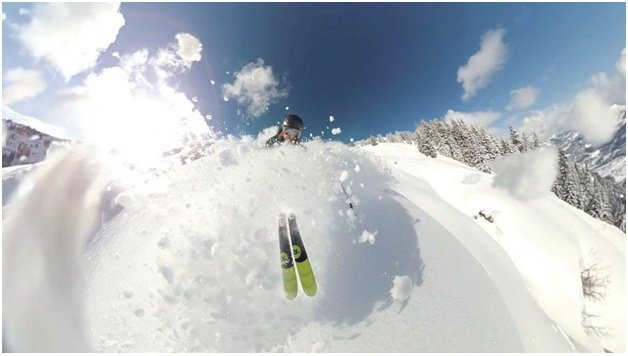 Seven core engaging exercises to get ski fitness this winters