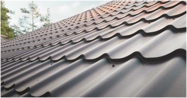 Roofing Materials for Commercial Structures