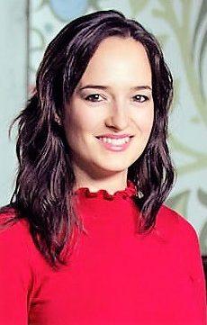 Izabela Błażowska