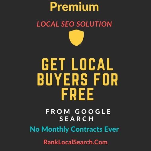 premium local SEO solution