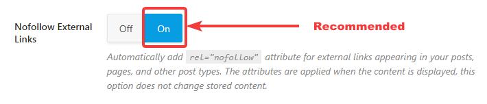 Nofollow-External-Links