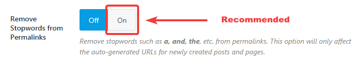 Remove-Stopwords-from-Permalinks
