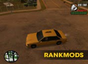 MTA SA Resource Taxi para RPG
