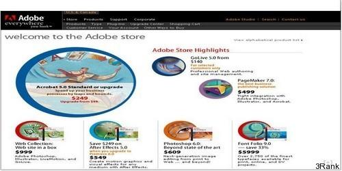 Adobe-Instant Quality Dofollow Backlinks