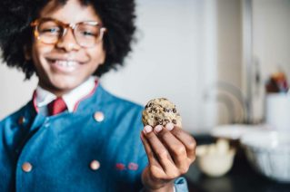 Black-owned Gourmet Snack Brands