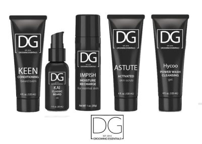 black men grooming products for the facial her and skin