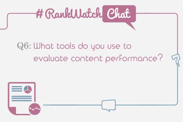 What-tools-do-you-use to-evaluate-content-performance?