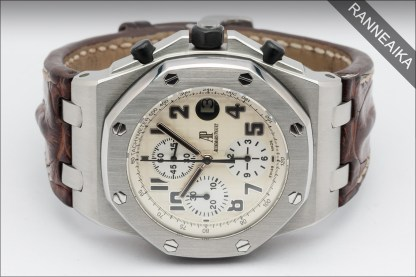 AUDEMARS PIGUET Royal Oak Offshore Safari ref. 26170ST.OO.D091CR.01