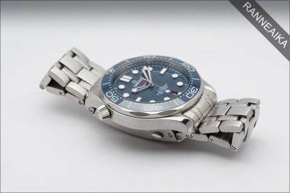 OMEGA Seamaster Professional 42mm Blue ref. 210.30.42.20.03.001