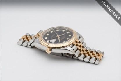 ROLEX Datejust 41 Jubilee Diamonds ref. 126333