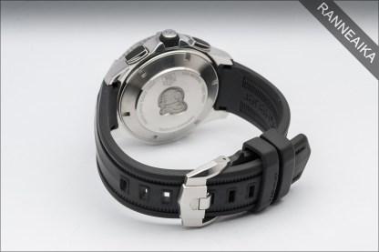 TAG HEUER Aquaracer 500m Ceramic Calibre 16 ref. CAK2110.FT8019