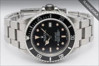 ROLEX Sea-Dweller 'Triple Six' ref. 16660
