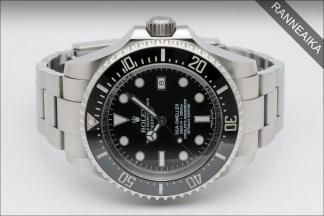 ROLEX Deepsea Sea-Dweller ref. 116660