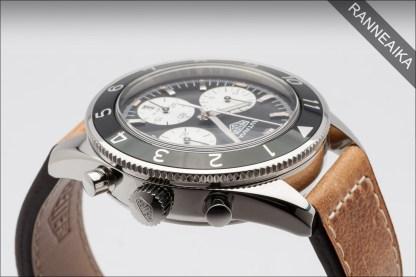 TAG HEUER Autavia Heritage Chronograph ref. CBE2110.FC8226