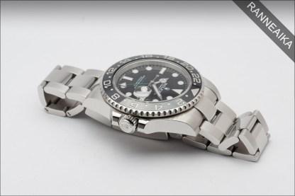 ROLEX GMT Master II ref. 116710LN