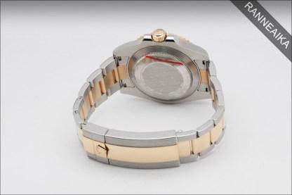ROLEX Submariner Date Steel/Gold ref. 116613LN