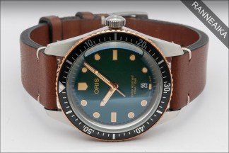 ORIS Divers Sixty-Five 40mm ref. 01 733 7707 4357-07 5 20 45