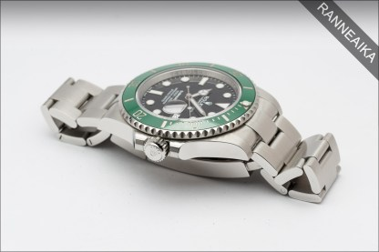ROLEX Submariner Date 41 'Starbucks' ref. 126610LV