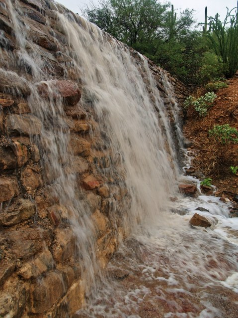 Masonry Dam