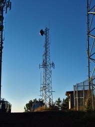 Radio Antenna Apparatus