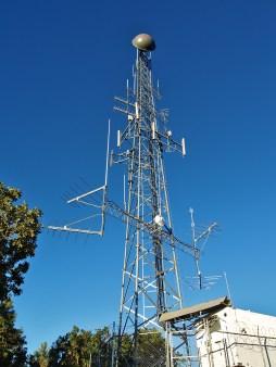 Antennas!