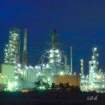 JX日鉱日石エネルギー室蘭製油所