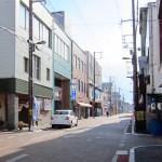 秋の中央町散歩 (中編)