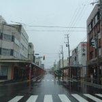 いつかの冷たい雨の日