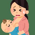 母乳育児をやめたい理由が乳腺炎?対処法とストレスなく授乳する方法!