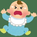 新生児が便秘で唸る時や泣く時に病院に行く目安は?原因と解消法も!